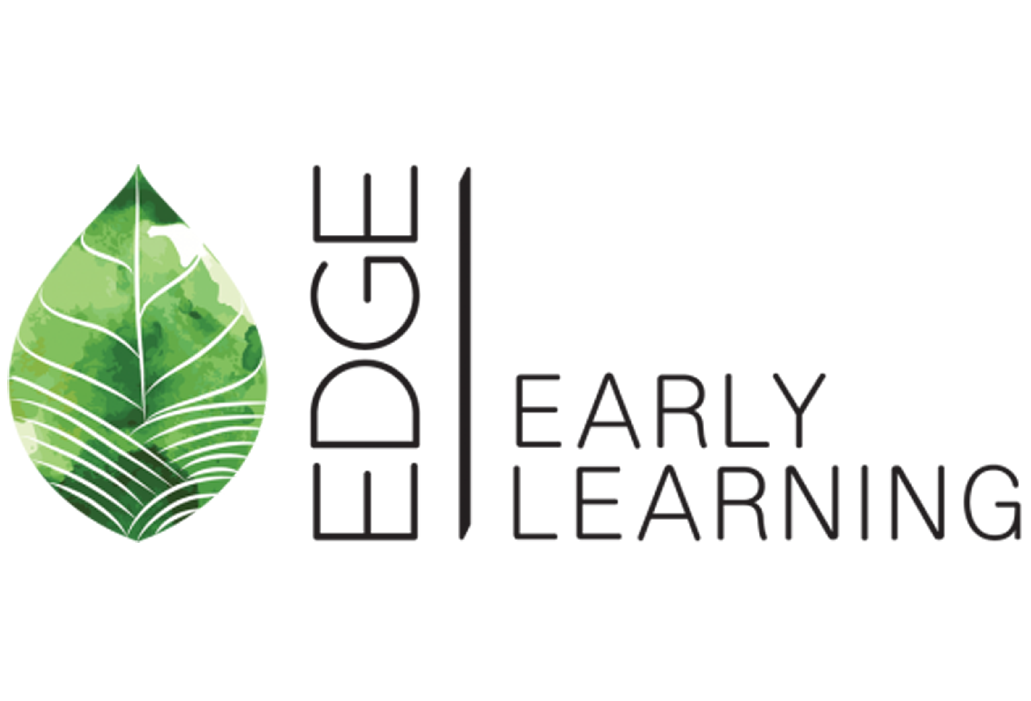 Edge Early Learning large logo