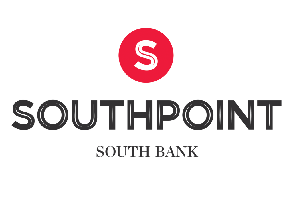 Southpoint Centred Logos