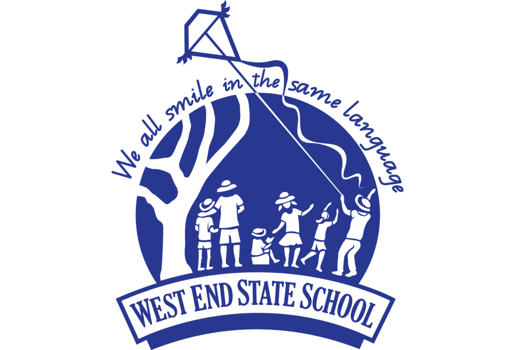 West end Centred Logos