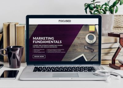 Marketing Fundamentals for Small and Medium Businesses