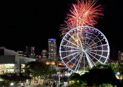Brisbane to Host 2032 Olympic and ParalympicGame